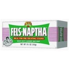 Fels-Naptha~