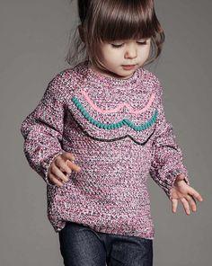 Moda para niñas cool, Offemily rebajas en moda infantil