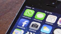 ROXANA REY: Así funciona WhatsApp, el mensajero más famoso y p...