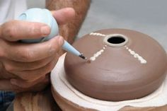 Free PDF download! Decorating ceramics is one of the most rewarding aspects of working in clay. It's the time when you can add color and life to a bare clay surface that can show off your creative talents. There are scores of decorating techniques available and here are five successful techniques that are sure... Read More »