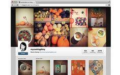 Σχεδόν πλήρης πλέον η web έκδοση του Instagram  - Η έκδοση υποστηρίζει όλες τις λειτουργίες των mobile εφαρμογών, εκτός από την ανάρτηση φωτογραφιών. Από χθες, το Instagram προσφέρει στους 90 εκατομμύρια χρήστες του τη... - http://www.secnews.gr/archives/57691