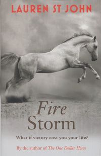Fire Storm by Lauren St John