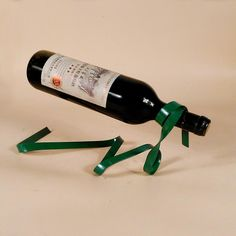 Wine Racks Handmade Plating Process Support Home Kitchen Bar Accessories Nice Practical Wine Holder