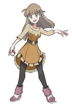 pokemon trainer drawing - Google zoeken