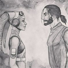 Awesome artwork!