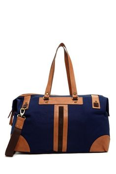 Barley Luggage Bag by Ted Baker on @HauteLook
