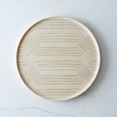 Wood Tray- I just got this from food 52. I'm thinking of either for the coffee table or the kitchen for the tea