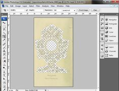 #6 Removing a color in photoshop - Tutorial