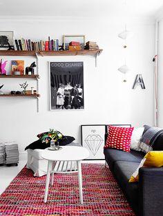 Inspiration -- Shelves