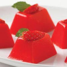 Strawberries n Cream Minis