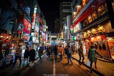Shibuya Backstreet #tokyo #japan #Streetphography #eyeem #eyeemphoto #500px #日本