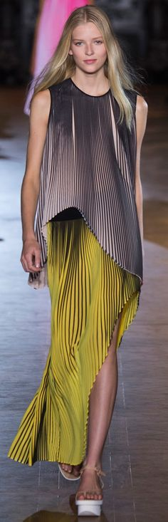 Stella McCartney S/S 2016