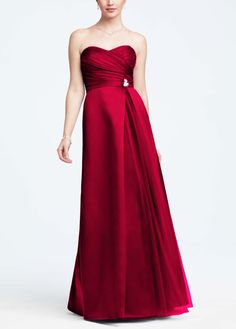 Dress I picked out for the bridesmaids  amp  maid of honor Junior Bridesmaid  Dresses e417f799610b