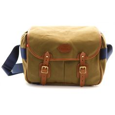 Pedlars Neon Heritage Explorer Bag - New!