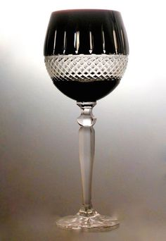 A Set Or Just 2 Of These Stunning Goblets Would Make A Great Wedding Gift!