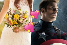 Which Avenger Will You Marry Based On The Wedding You Plan?