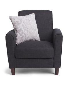 0186f8d66e 20x20 Chenille Damask Reversible Pillow - T.J.Maxx