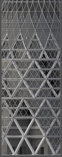 ARCHICG.: The Gherkin - Swiss Re London