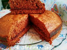 E isto come-se?: Bolo de Chocolate da Mariana Banana Bread, Desserts, Food, Cocoa, Dessert, Mariana, Ideas, Bolo De Chocolate, Tailgate Desserts