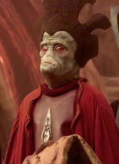 Star Wars Trade Federation Viceroy