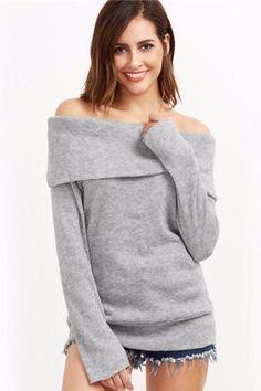 Elmira Knit Top