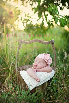 girl - AZ newborn photographer