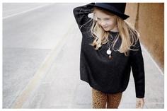 Campagne Zara Kids II - Automne/hiver 2012-2013