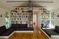 fabelhaft Bücherregale leder couch