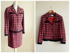Vintage BIBA Dress Suit . Size S . by StephanieandMathias on Etsy, €47.99