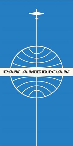 PAN AM ARCHIVE. KEY MOTIF FOR DAILY TRAVELER SERIES / パンナム