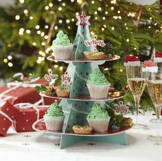 Decoração natalina para se inspirar. #Natal #Christmas #Home #Decor #DicasWOA