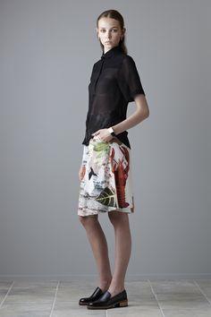 @SALASAI. Dreamcrusher Skirt, $295.