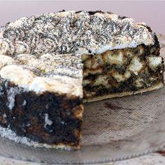 Mind a tíz ujjunk megnyaltuk utána! Croatian Recipes, Hungarian Recipes, Cake Recipes, Dessert Recipes, Hungarian Cuisine, Good Food, Yummy Food, Sweet And Salty, Guam