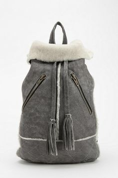 Sabrina Tach Voyage Backpack #urbanoutfitters