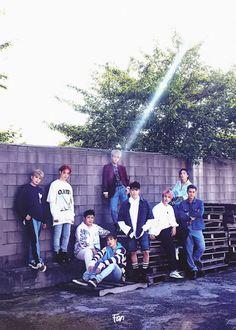 Cho Kyuhyun, Kim Heechul, Eunhyuk, Super Junior Donghae, Super Elf, Choi Siwon, Cute Asian Guys, Instyle Magazine, Cosmopolitan Magazine