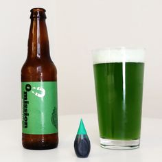 The Easiest Hack For Making Green Beer: It's a St. Patrick's Day tradition to dye beer green!