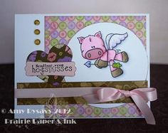 AmyR Valentine Card 2