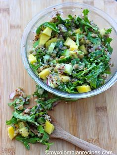 My Colombian Recipes - Google+