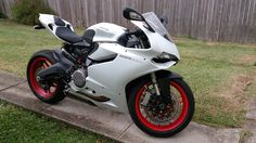 Akrapovic full exhaust? - Page 2 - Ducati 899 Panigale Forum