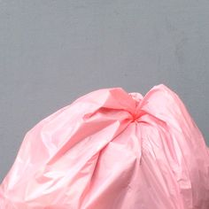even Pink trash is cute >> aw thank u thank means a lot to me