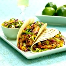 Recipe: Fuzzy's Copycat Recipe - Shredded Beef Tacos with Garlic Sauce (crock pot) - Recipelink.com