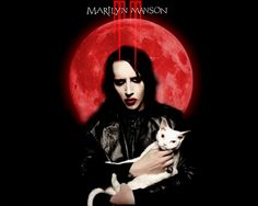 Marilyn Manson - Marilyn Manson Wallpaper (16107095) - Fanpop fanclubs