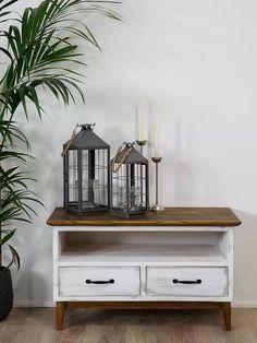 Rustikální televizní stolek KOLMAR je stylový stolek z masivního borovicového dřeva, který nabízí dostatek úložného prostoru. Shelves, Home Decor, Shelving, Decoration Home, Room Decor, Shelving Units, Home Interior Design, Planks, Home Decoration