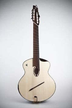 4G-M X-Ray model by Bardsell Guitars. Made by luthier Allan Beardsell of Beardsell Guitars from Winnipeg, Manitoba province in Canada. www.beardsellguit...