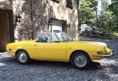 Image for 1973 Fiat Spider Never This Nice  1973 Fiat 850 Spider Bring A Trailer Wallpaper 2015
