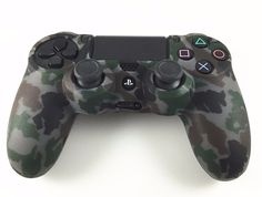 Note!  Product picture is for reference only. Due to different display screen may bring huge color difference to the same picture, please understand there may occur color range difference of the physical product. Key Features: High quality silicone sleeve case for PS4 Controller. Pressing...  http://www.etproma.com/products/2016-camouflage-camo-silicone-rubber-soft-sleeve-skin-grip-cover-case-protector-for-playstation-4-ps4-ps-4-controller-durable/