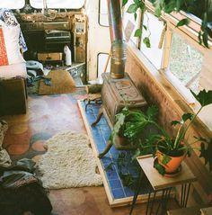 The Van Life – Fubiz Media