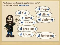 I need to find the complimentary 'words that end in -dad poster'. I always teach them together: words that end in -dad are feminine and words that end in -ma are usually masculine. Students get a kick out of it and remember the rule! Spanish Grammar, Ap Spanish, Spanish Vocabulary, Spanish Words, Grammar And Vocabulary, Spanish Language Learning, Spanish Teacher, Spanish Classroom, How To Speak Spanish