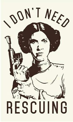 Star Wars Movie Poster Princess Print Inspirational Movie Quote Fun Funny Classic Strong Woman Motivational - Star Wars Princesses - Ideas of Star Wars Princesses - Star Wars: Princess Leia Poster Print I don't by MusicAndArtCoUSA Star Citizen, Star Wars Meme, Leia Star Wars, Princesa Leia, Last Of Us, Poster Print, Poster S, Poster Maker, Poster Ideas