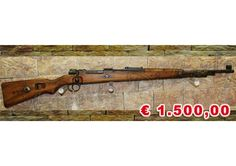0336 - USATO http://www.armiusate.it/armi-lunghe/fucili-a-canna-rigata/usato-0336-mauser-k98-calibro-8x57-js_i95529